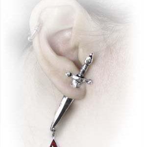 Earring/oorbel