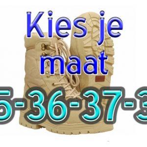 *Schoenmaat-35 36-37-38