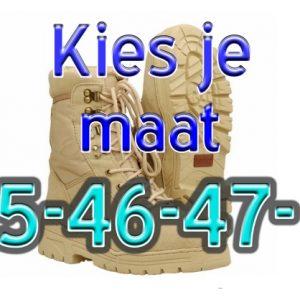 Schoenmaat 45-46-47-+