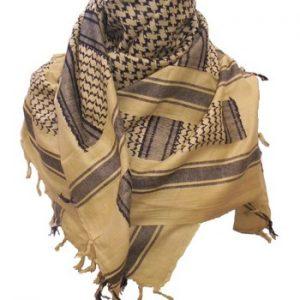 sjaals en doeken