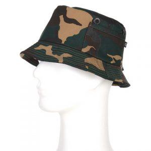 visser/bush hoed