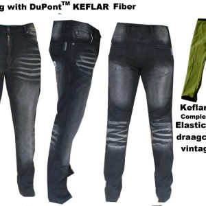 Kevlar broeken Jeans en Cargo